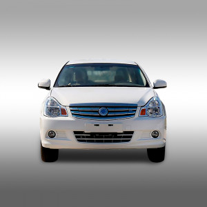 Dong Feng E11k_electric_sedan_white_004