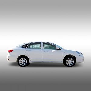 Dong Feng E11k_electric_sedan_white_005