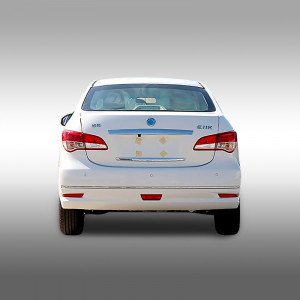 Dong Feng E11k_electric_sedan_white_006