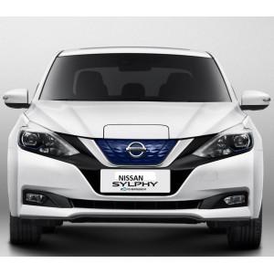 Nissan Sylphy_white_002