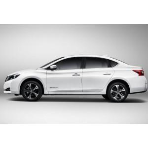 Nissan Sylphy_white_003