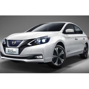 Nissan Sylphy_white_004