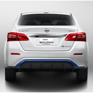 Nissan Sylphy_white_005