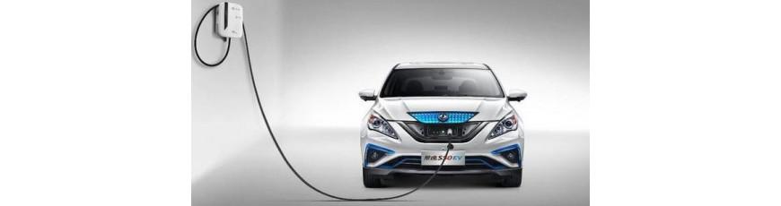 Купити зарядку змінного струму для електромобіля в Україні