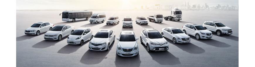 Buy an electric car in Ukraine